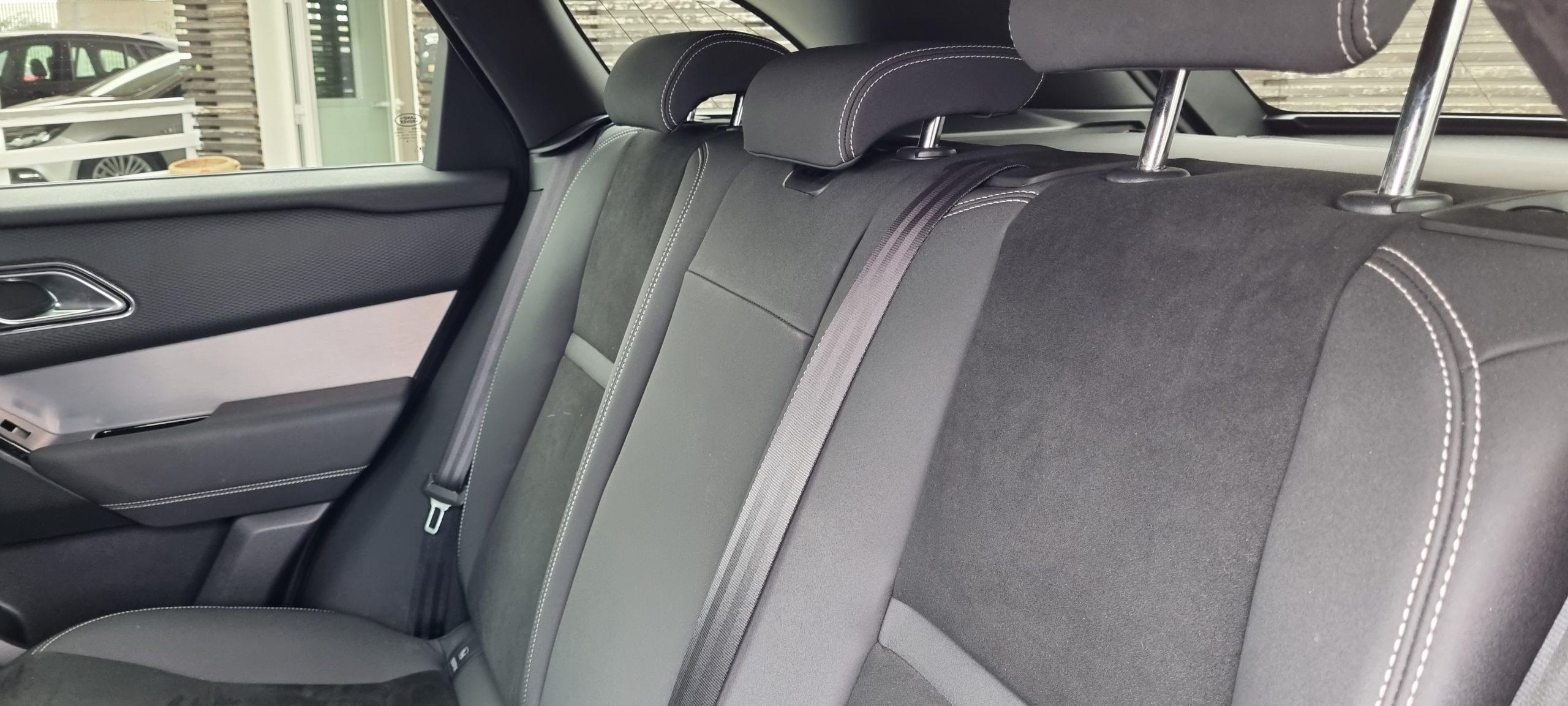 Range Rover Velar R-Dynamic 2.0D