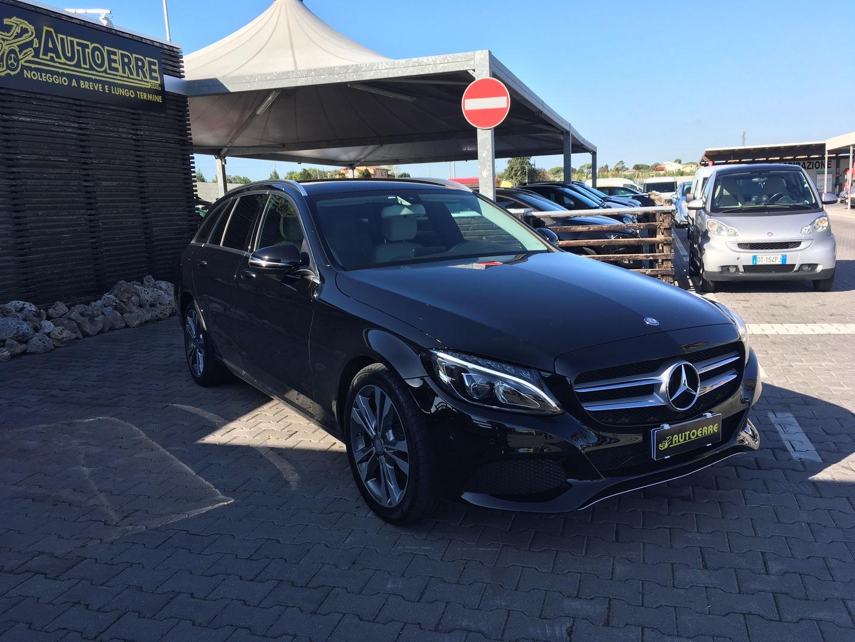 Mercedes Classe E (W/S213)