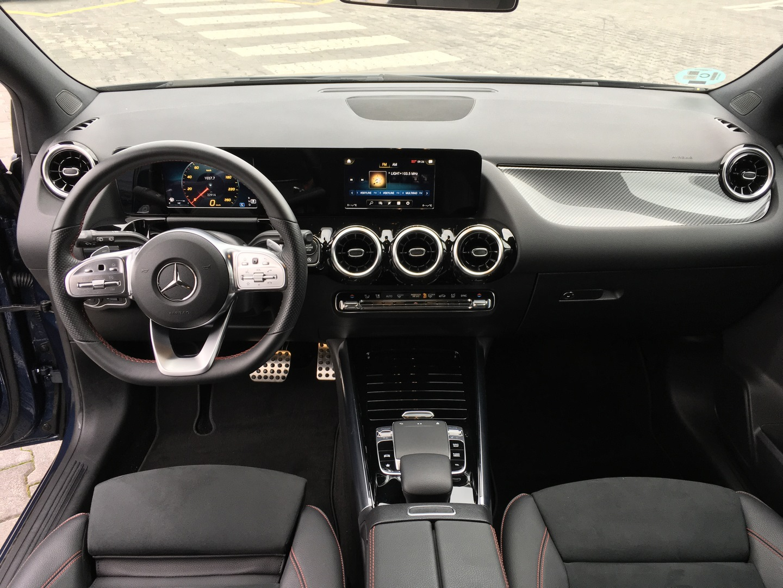 Mercedes Classe B (T245)