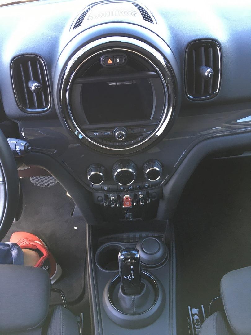 Mini Countryman F60