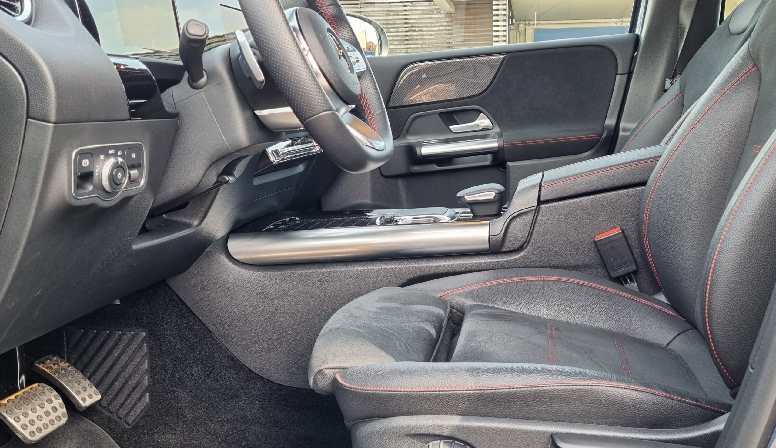 Mercedes Classe B200 d Premium