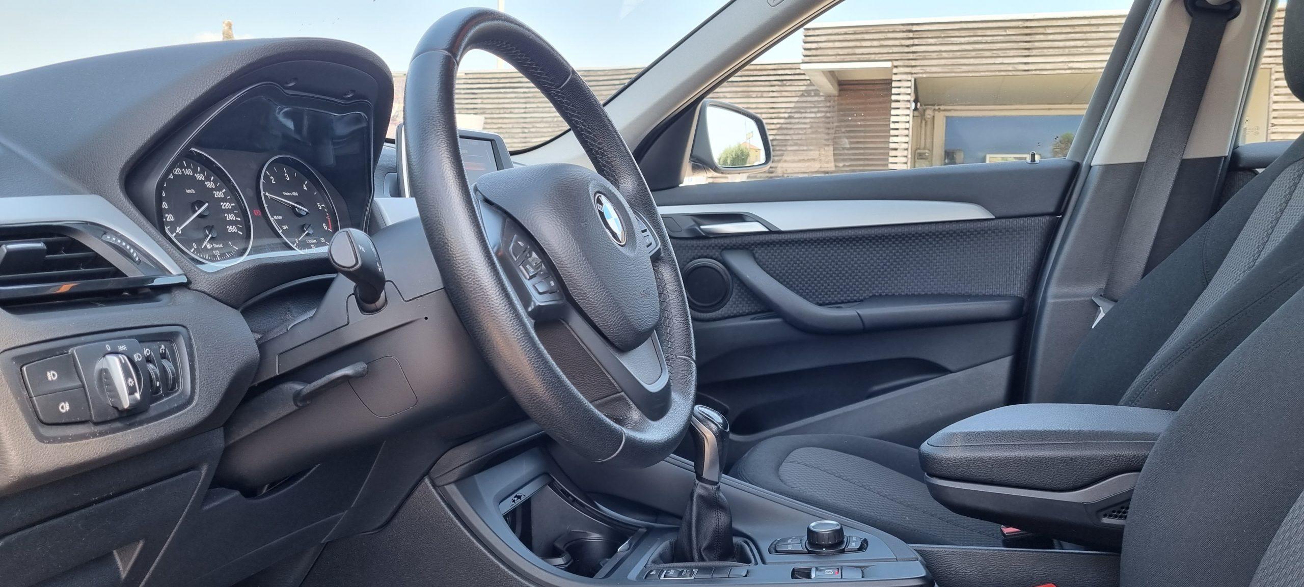 BMW X1 SDRIVE 1.6 D