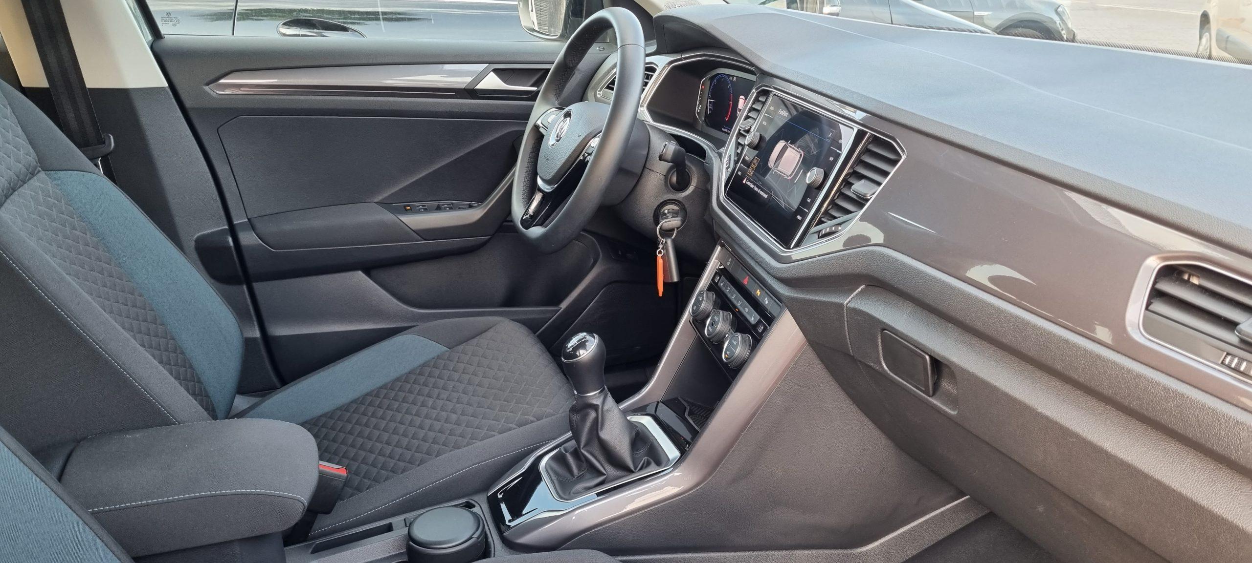 Volkswagen T-Roc 1.6 TDI IQ.DRIVE