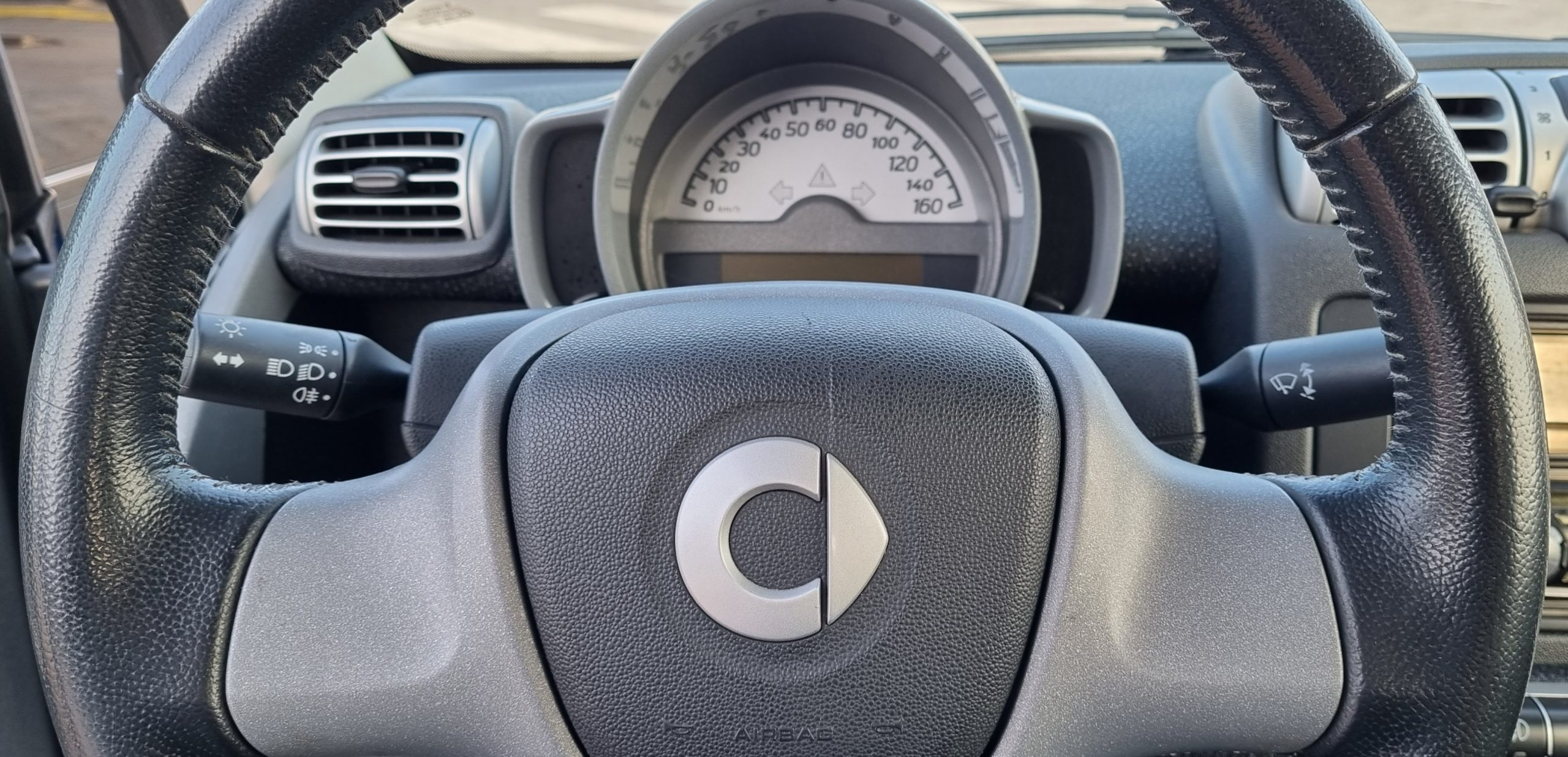 SMART FORTWO 1000 Cabrio Passion