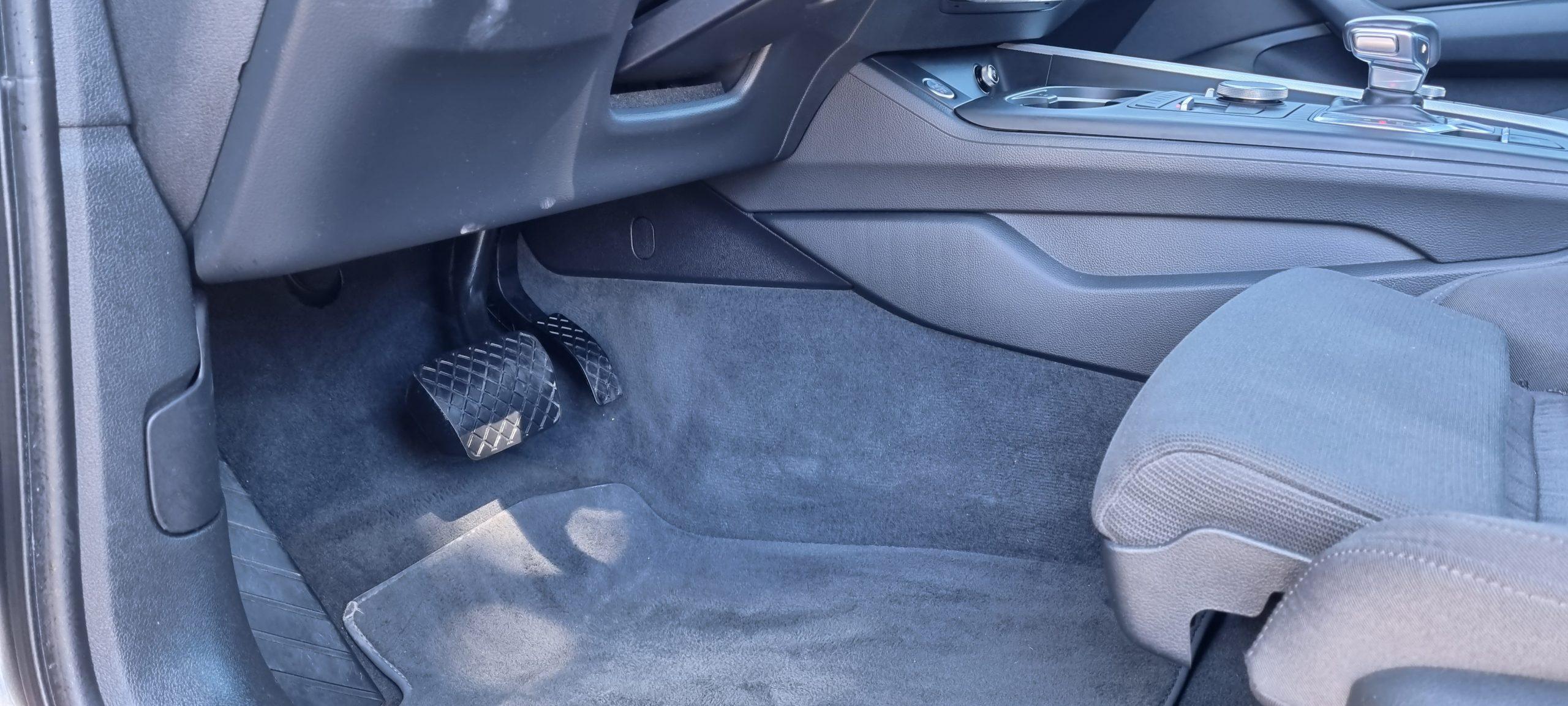 Audi A4 Avant 2.0 Tdi S-Tronic S-Line Edition