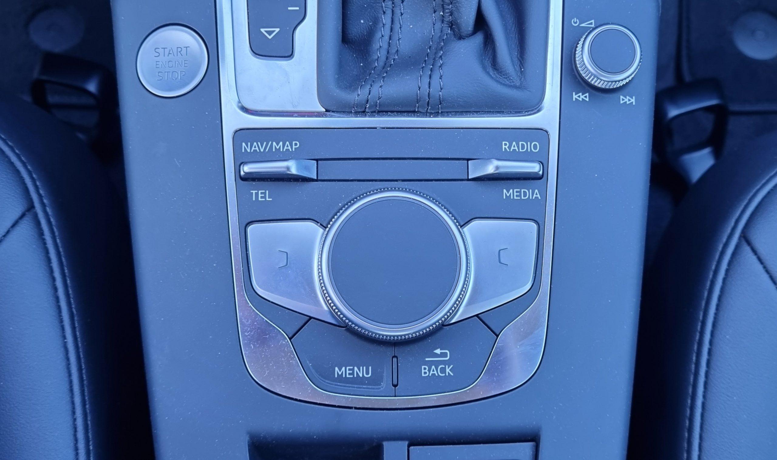 AUDI A3 SPB 30 G-tron S tronic Business