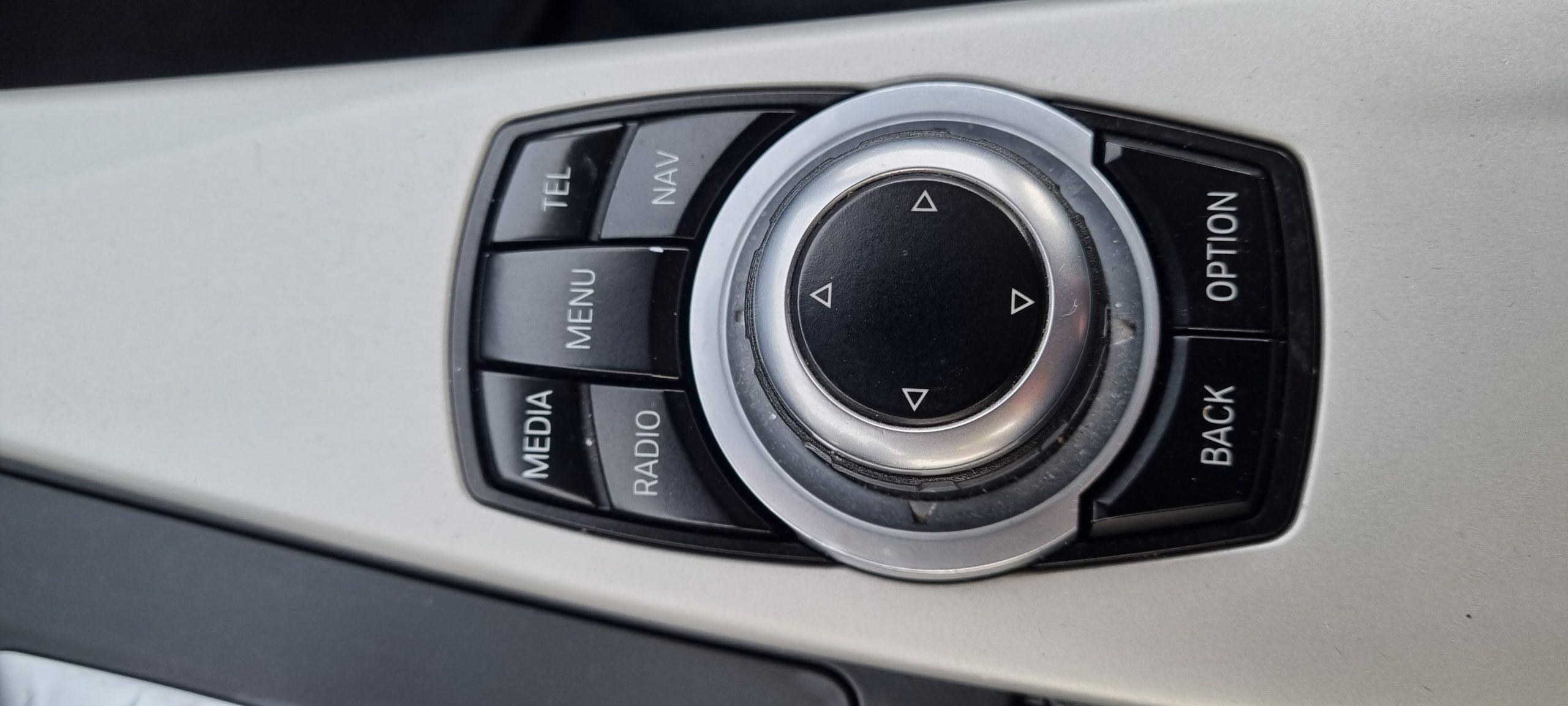 BMW 320 Touring d