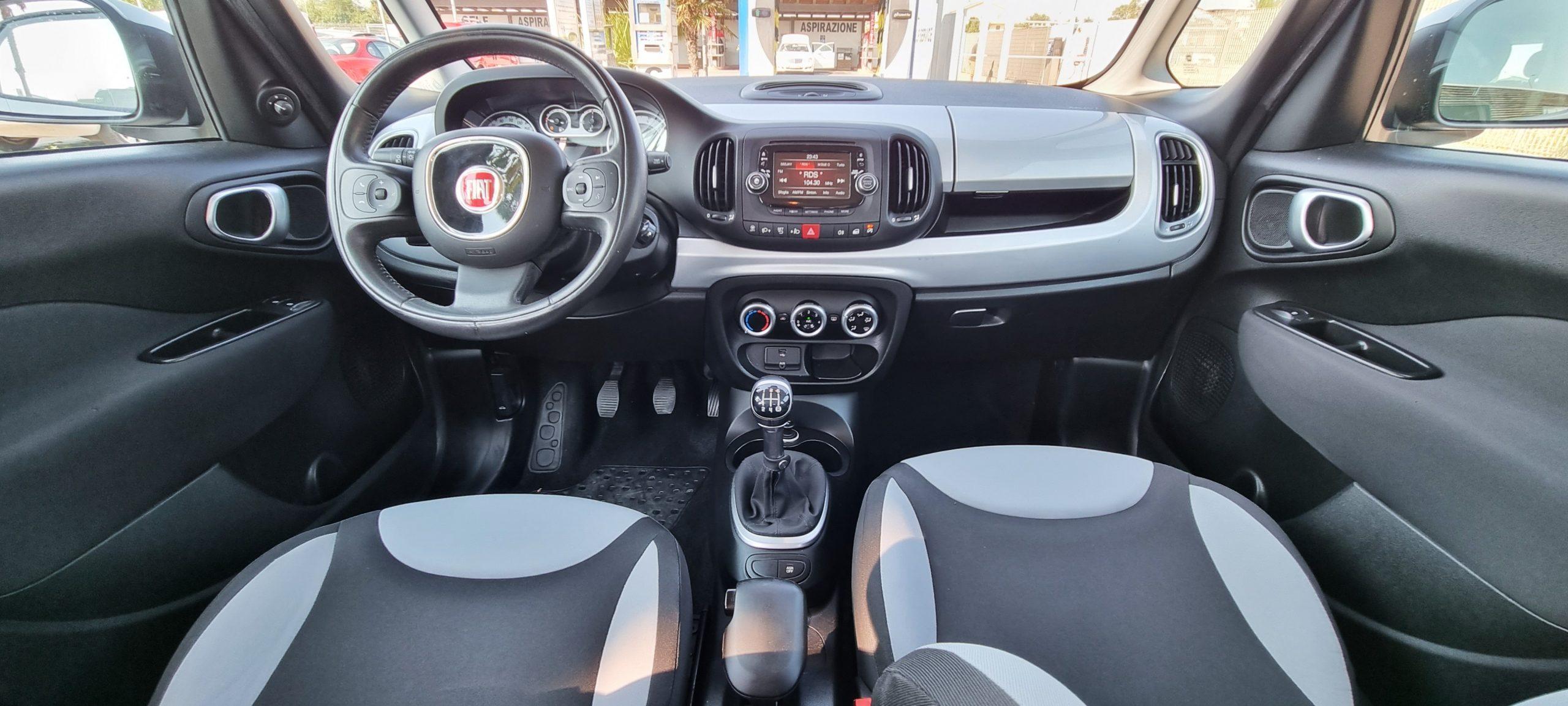 Fiat 500L1.3 Multijet 85 CV Pop Star