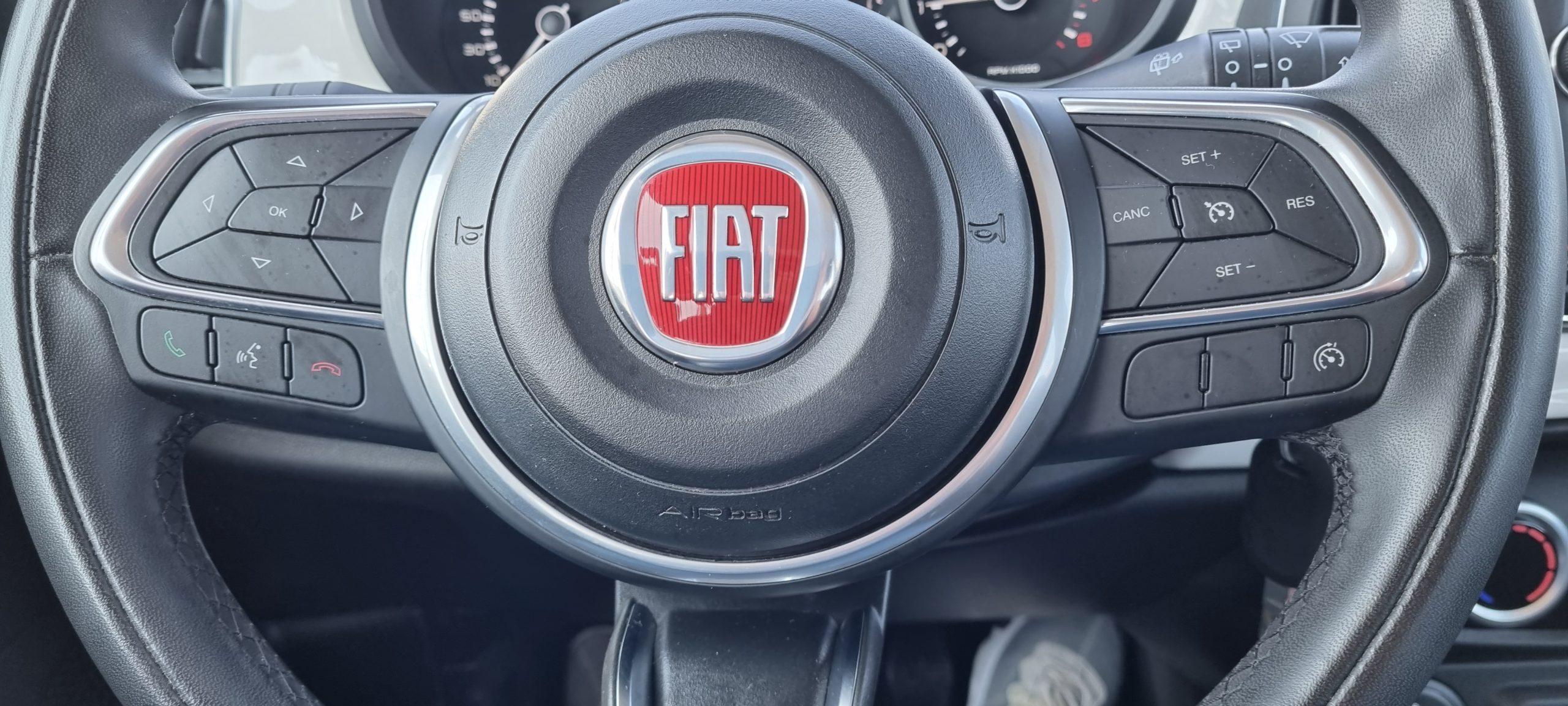 FIAT 500 L Lounge 0.9 TURBO