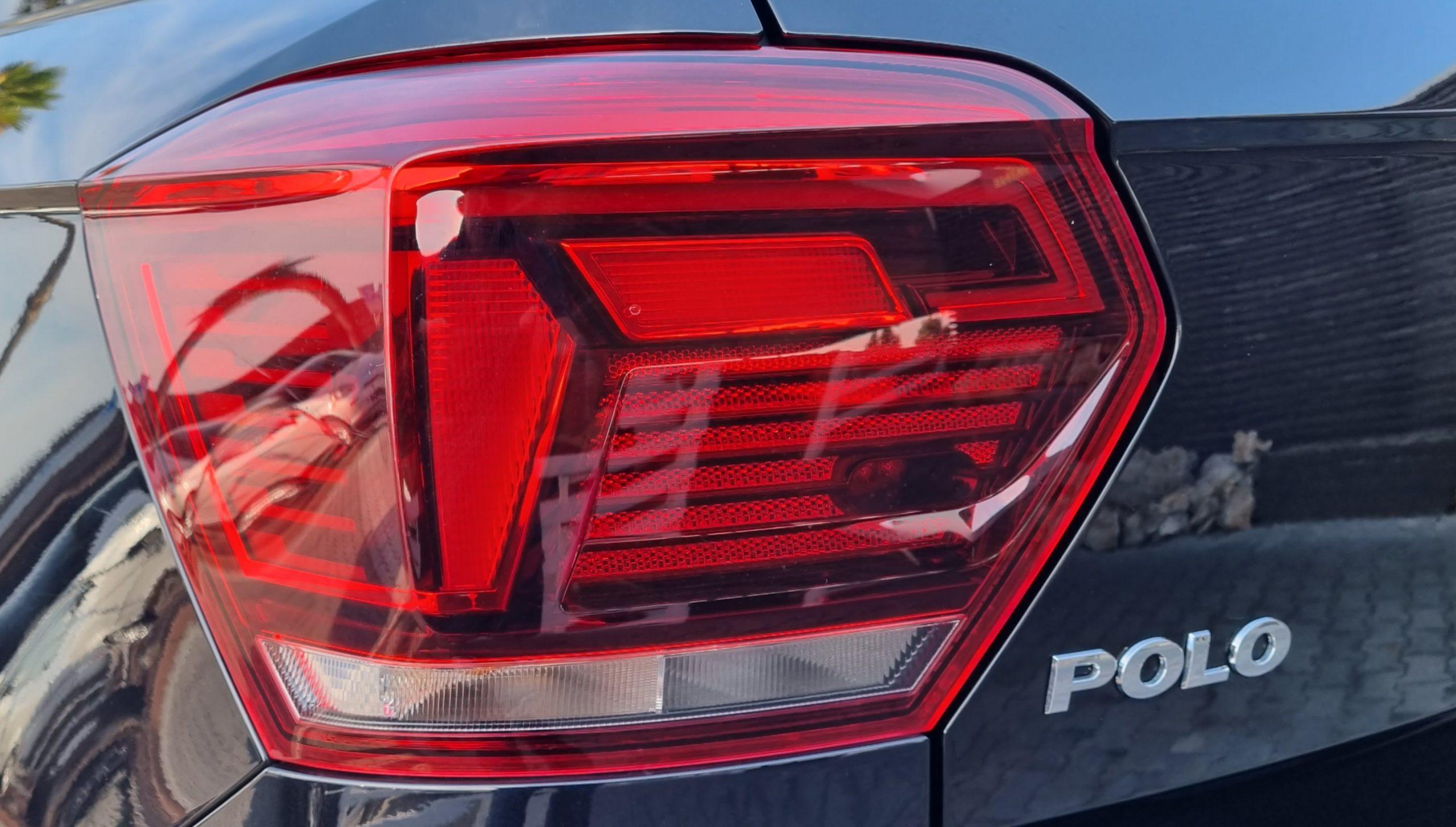 Volkswagen Polo 1.0 TGI  Highline  R-Line
